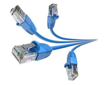 کابل های شبکه