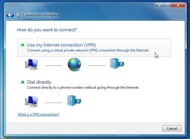 Create_VPN_Conenction