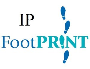 ip foot print