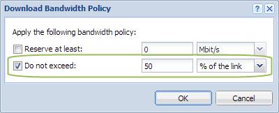 kerio-bandwidth